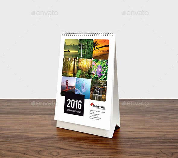 In Design Calendar Template Best Of 21 Best Calendar Templates for 2016