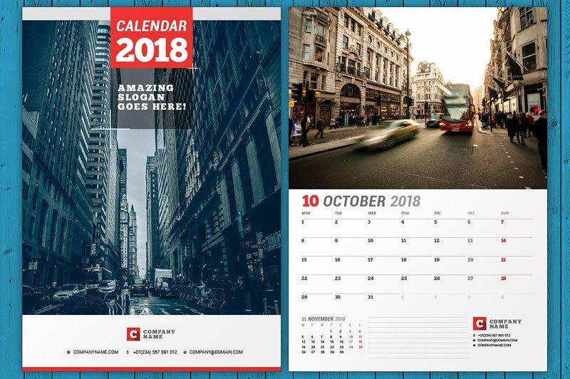 In Design Calendar Template Elegant 50 World Best Newest Printable 2018 Calendar Templates