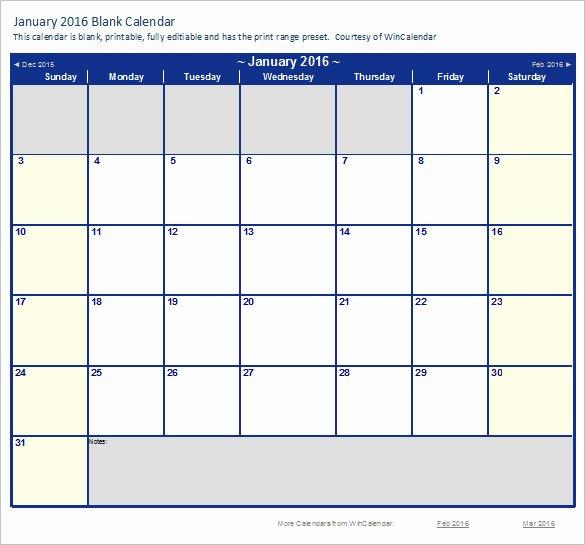 In Design Calendar Template Fresh Calendar Template – 41 Free Printable Word Excel Pdf