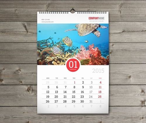In Design Calendar Template Fresh Multi Sheet Wall Calendar कैलेंडर वॉल कैलेंडर Anupam