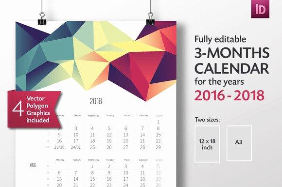 In Design Calendar Template Lovely Indesign Calendar Template Free Download Designtube