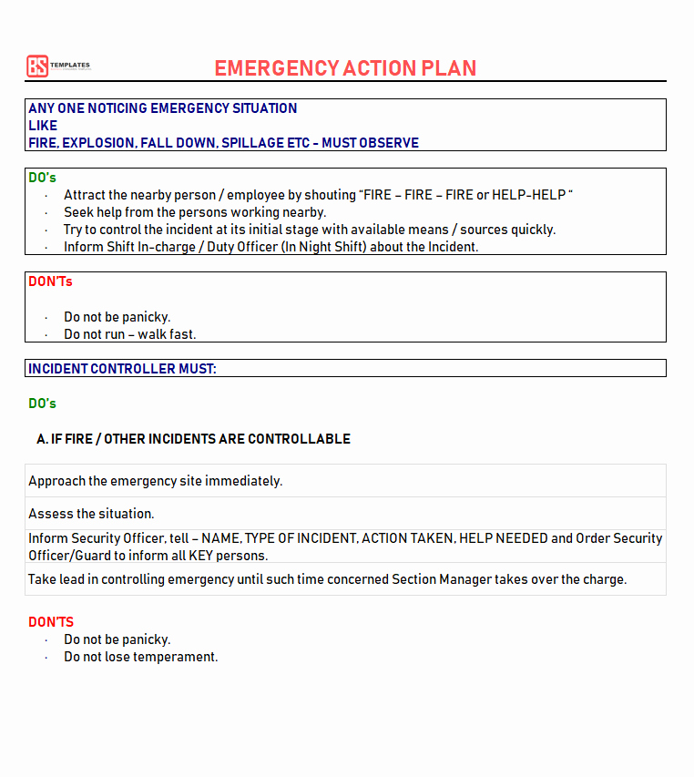 action plan templates 100 free templates word excel pdf