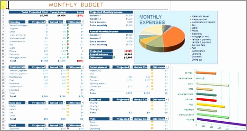 Information Technology Budget Template Luxury 6 Information Technology Bud Template Wiaor