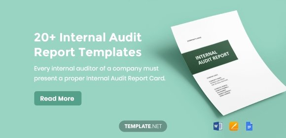 Internal Audit Reports Templates Awesome 20 Internal Audit Report Templates Word Pdf Apple