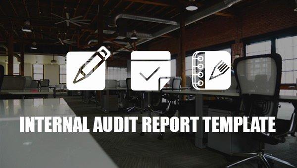 Internal Audit Reports Templates Beautiful 20 Internal Audit Report Templates Word Pdf Apple