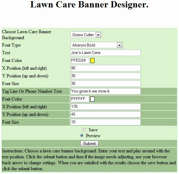 Lawn Care Contract Template Best Of Free Printable Lawn Care Contract form Generic