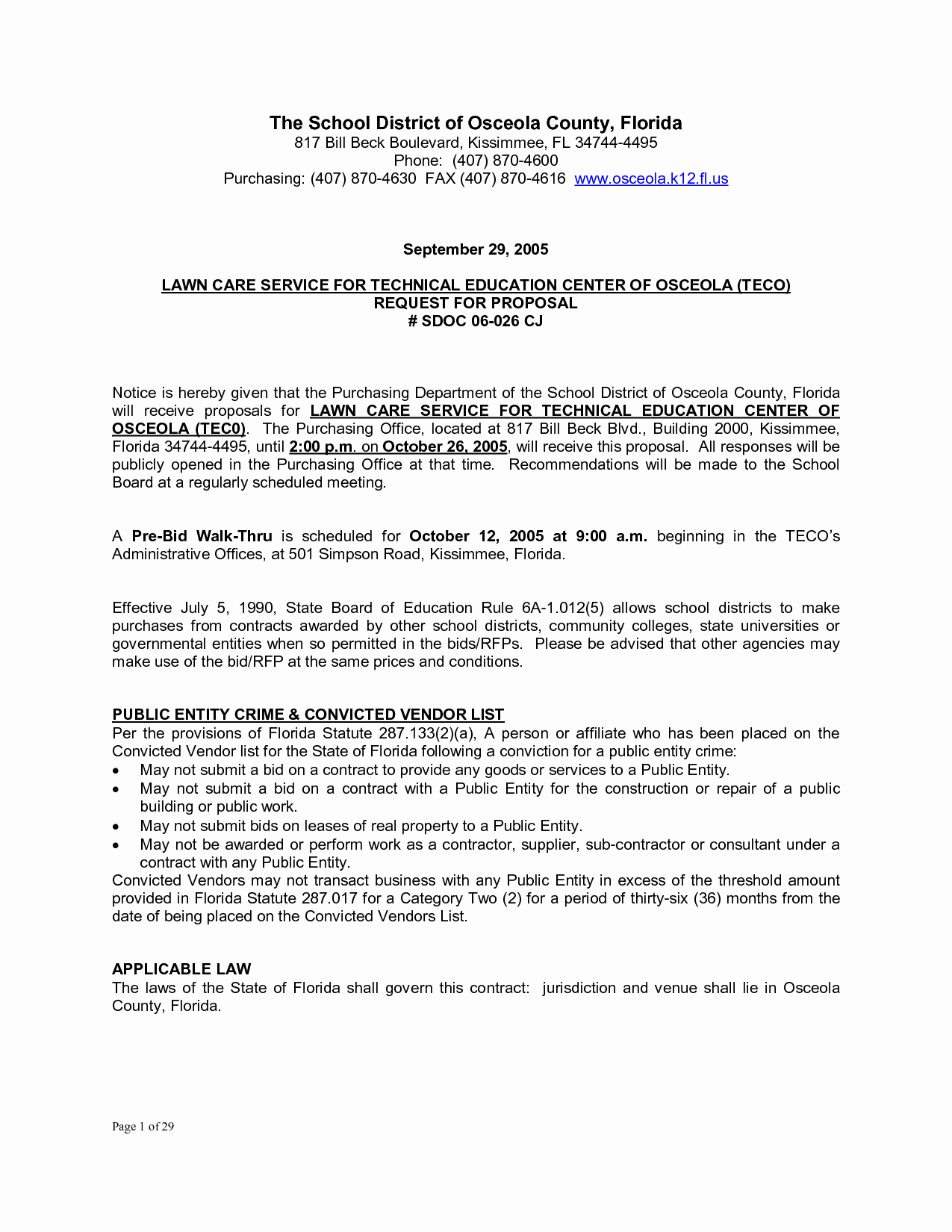 Lawn Service Contract Template Best Of Lawn Care Contract Free Printable Documents
