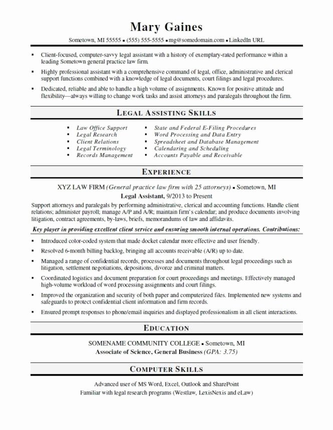 Legal Resume Template Word Awesome Legal Resume Template Word Resume Sample