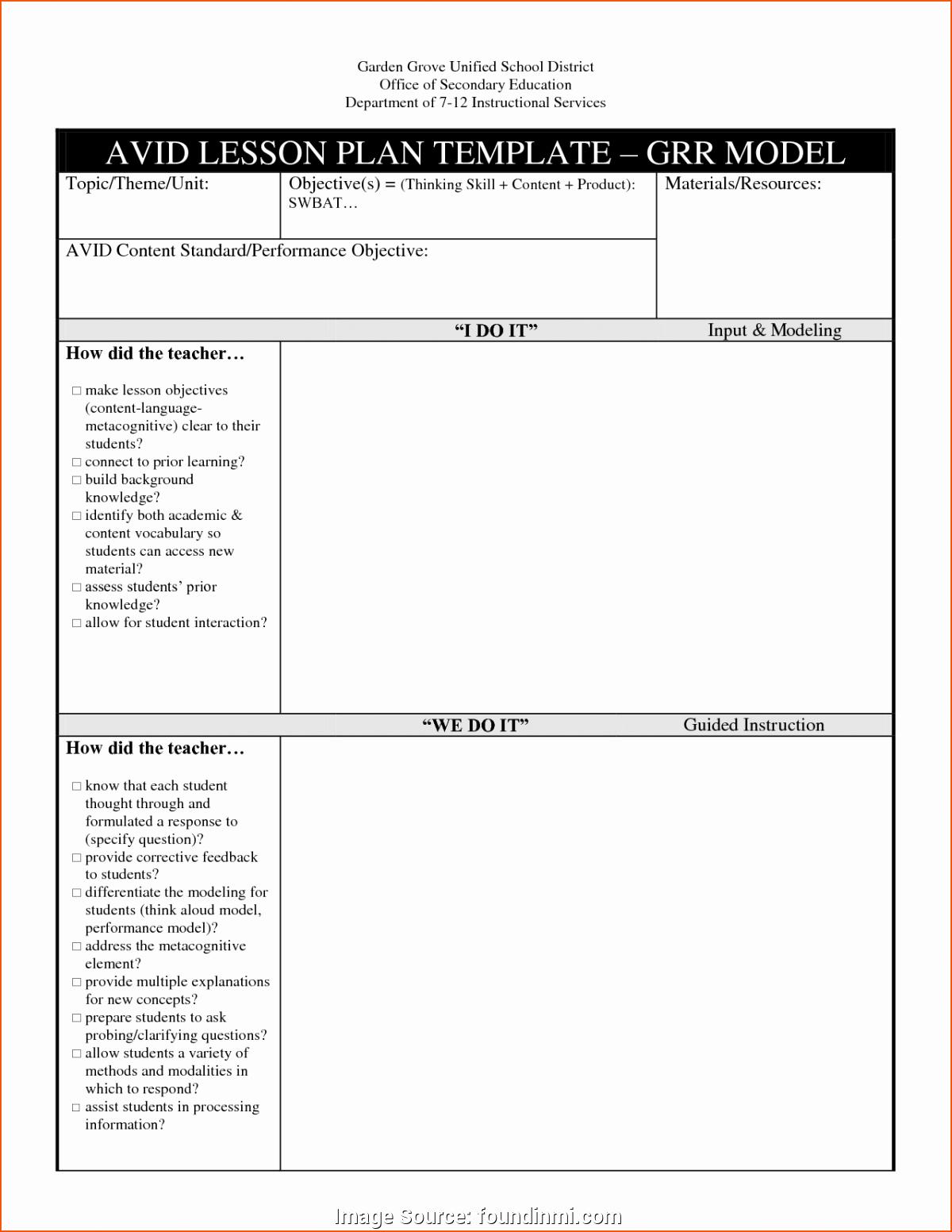 Lesson Plan Template Doc Best Of Trending Preschool Lesson Plans Blocks Preschool