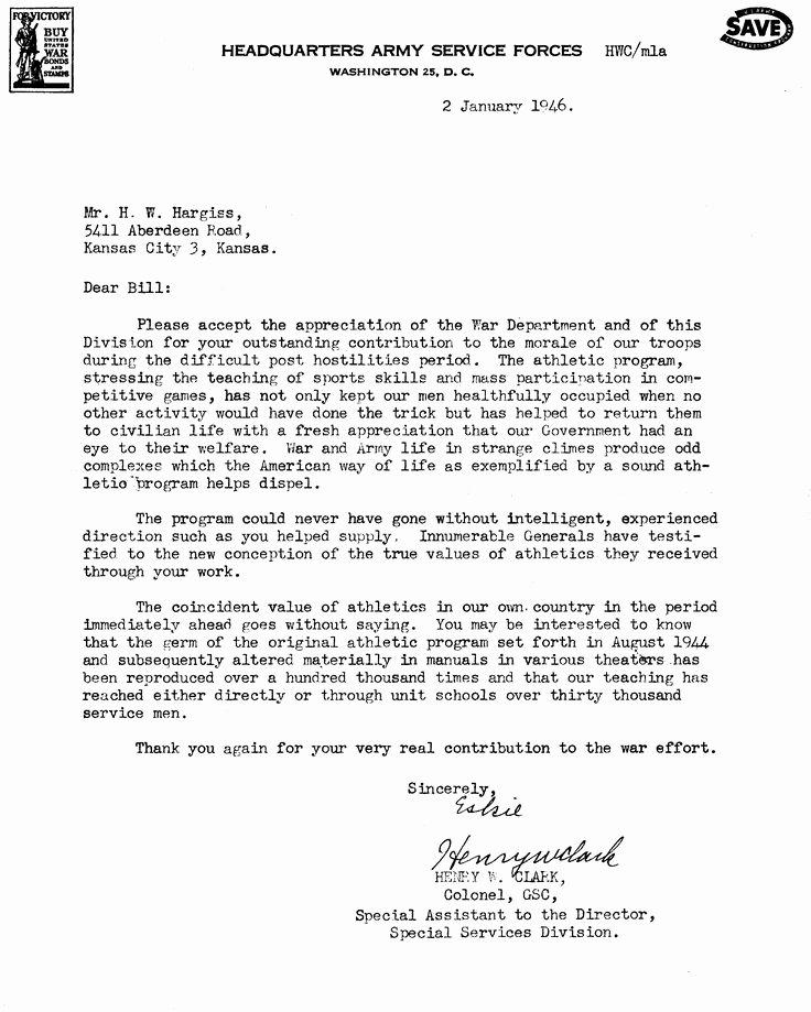 Letter Of Appreciation Template Luxury Appreciation Letter