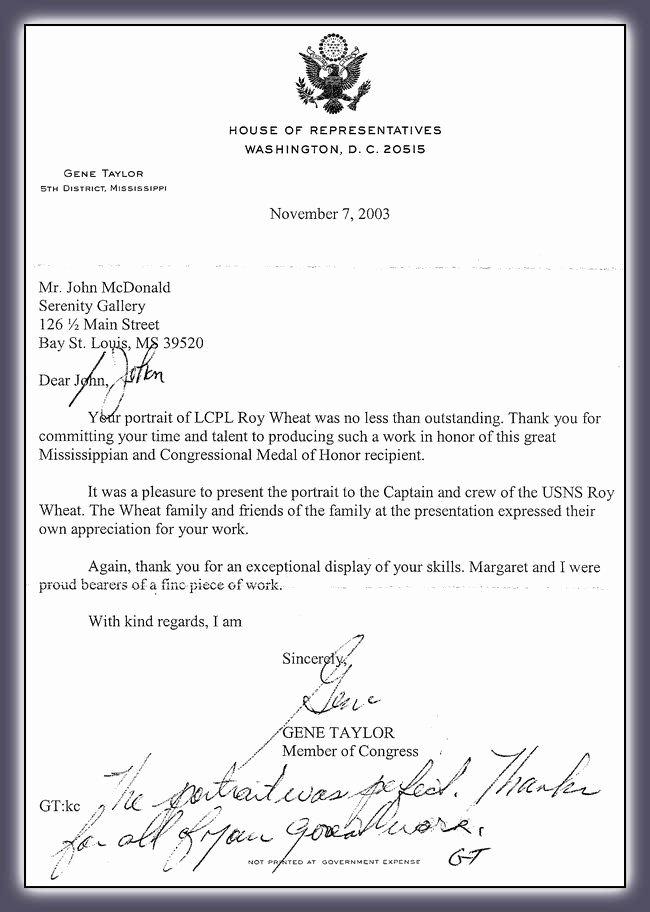 Letter Of Appreciation Templates Fresh Appreciation Letter