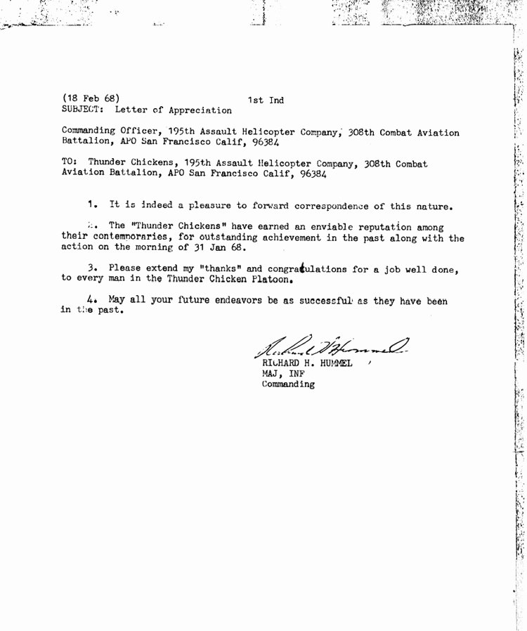 Letter Of Appreciation Templates New Best S Of Army Letter Appreciation Example