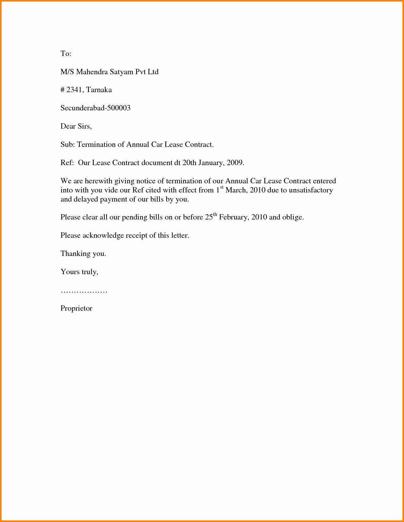 Letter Of Financial Responsibility Template Lovely Letter Financial Responsibility Template Samples