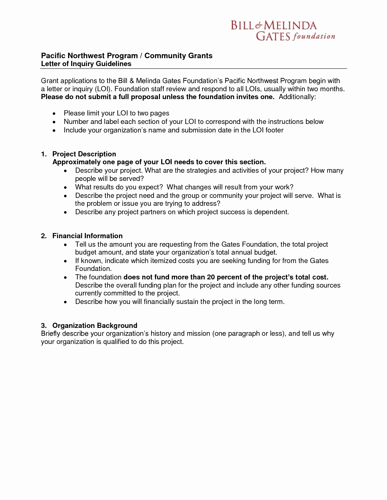 Letter Of Inquiry Template Inspirational Best S Of Foundation Letter Inquiry Template