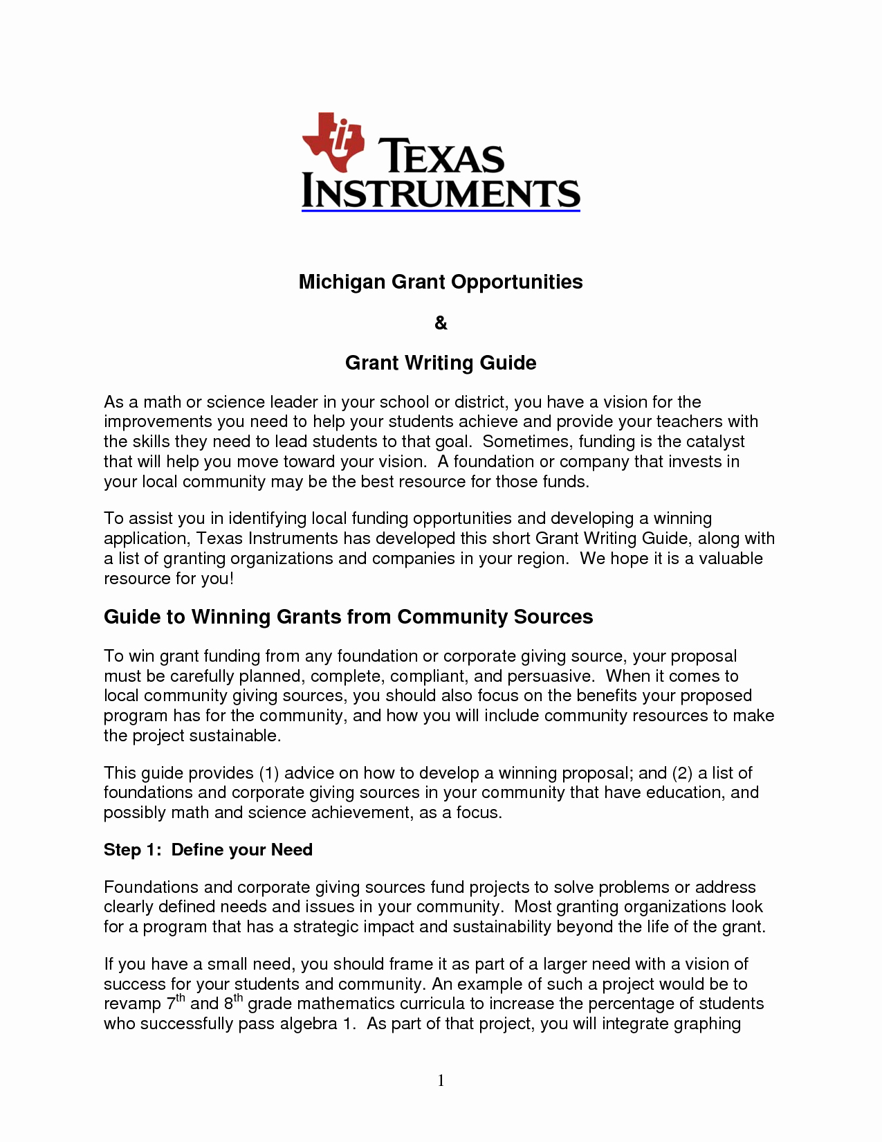 Letter Of Inquiry Template Inspirational Best S Of Letter Inquiry Grant Template Sample