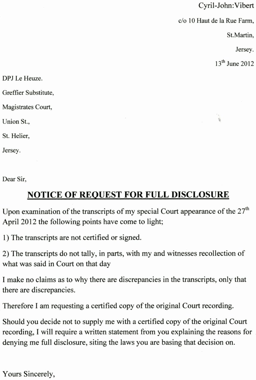 Letter to Court Template Inspirational Apology Letter to Court Template Template Update234