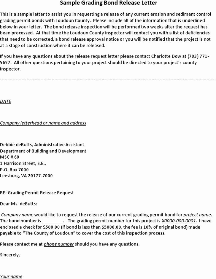 Lien Release Letter Template Lovely 28 Of Medical Lien Release Letter Template