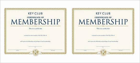 Llc Membership Certificate Template Luxury 15 Membership Certificate Template Free Download