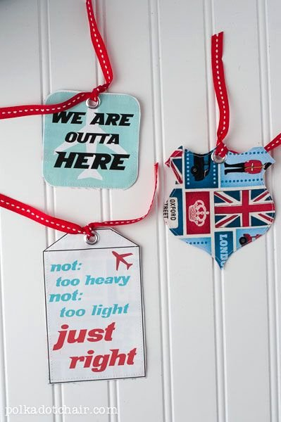 Luggage Tag Insert Template Inspirational 25 Best Ideas About Printable Luggage Tags On Pinterest