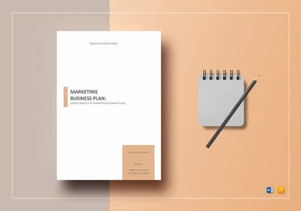 Marketing Action Plan Templates Beautiful Sample Marketing Action Plan Template 14 Documents In Pdf