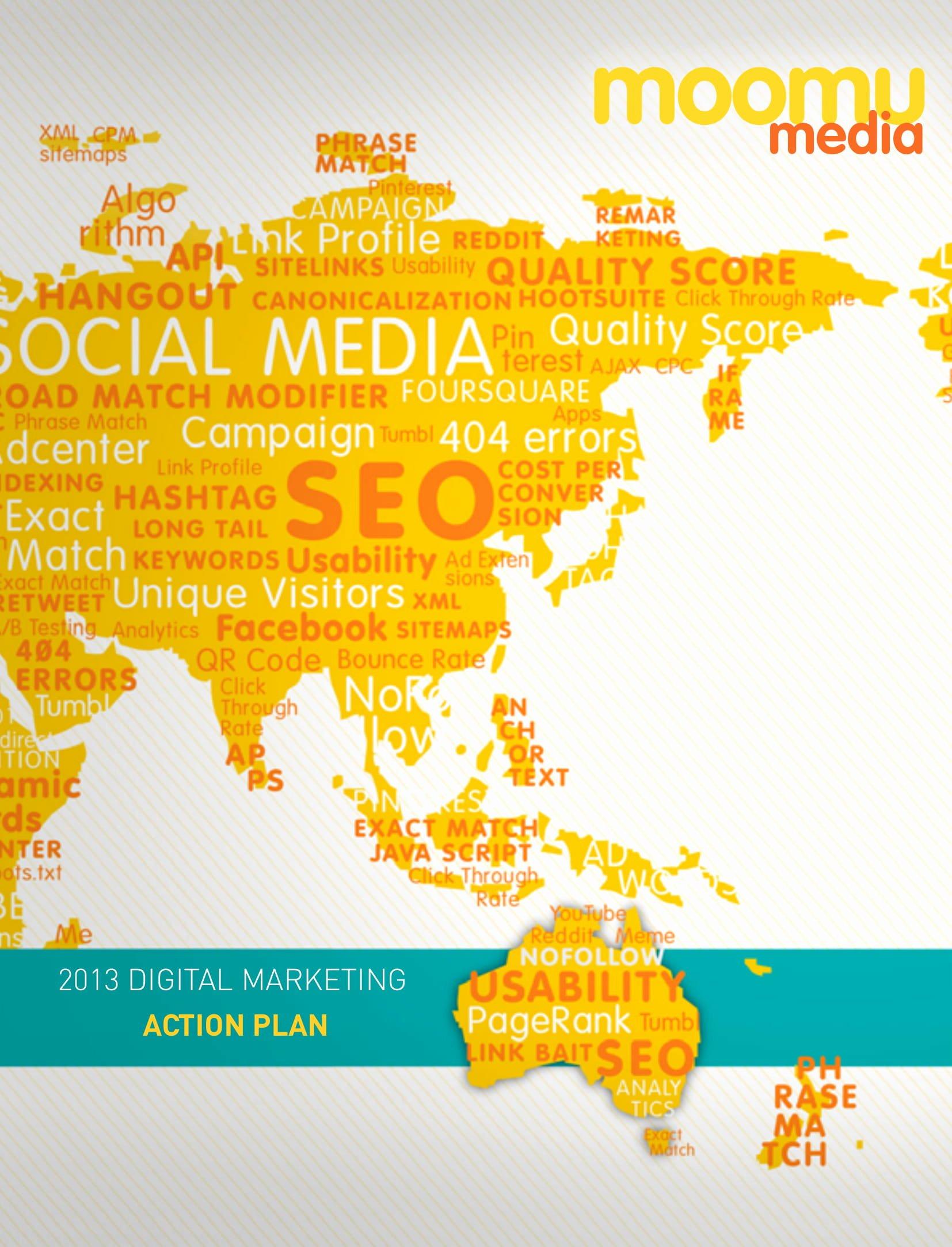 Marketing Action Plan Templates Inspirational 10 Marketing Action Plan Examples & Templates