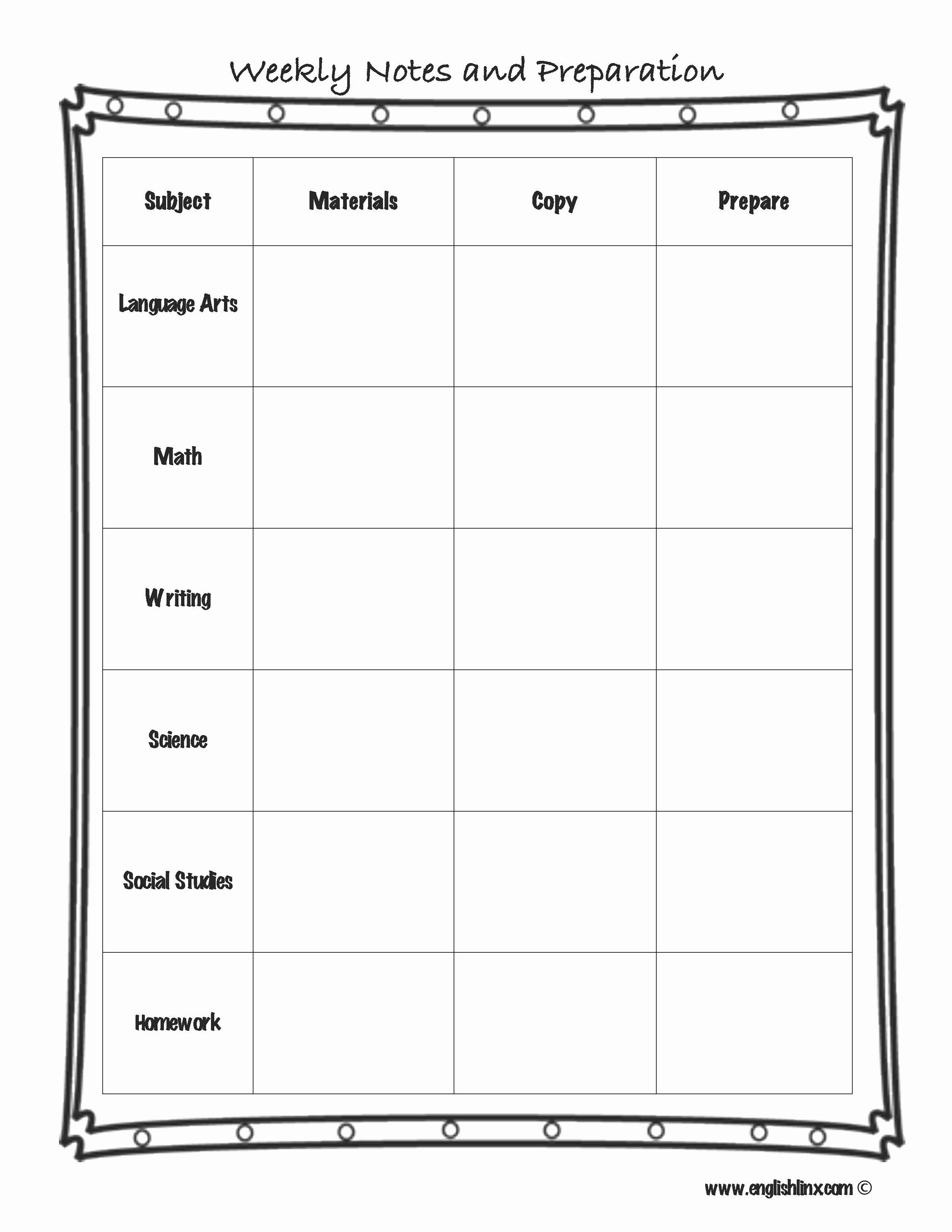 Math Lesson Plan Template Beautiful 5th Grade Ela Lesson Plan Template Word – Grade Mon