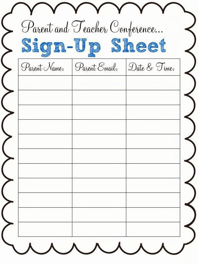 Meal Sign Up Sheet Template Lovely Potluck Dinner Sign Up Sheet Printable