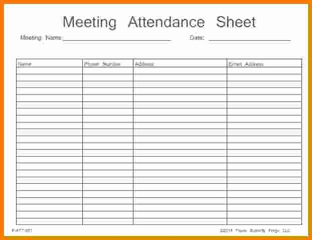 Meeting Sign In Sheet Template Beautiful Aa Meeting attendance Sheet Free Download Aashe