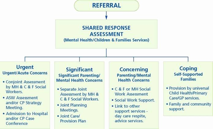 Mental Health assessment Templates Best Of Families that Have Alcohol and Mental Health Problems