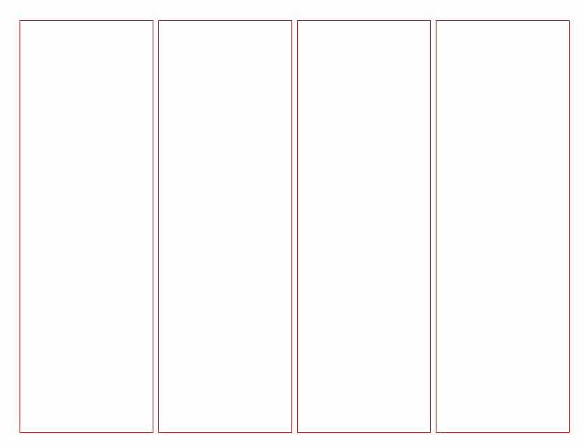 Microsoft Word Blank Bookmark Template Awesome Printable Bookmark Template