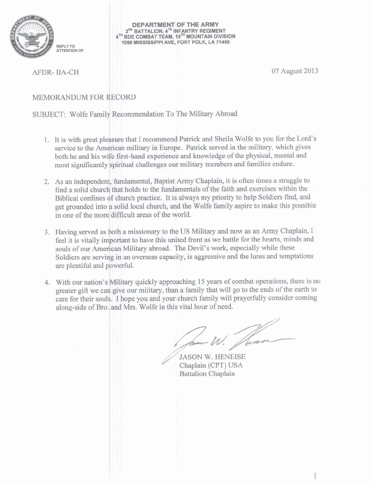 Military Letter Of Recommendation Template Inspirational Best S Of Army Ficer Letter Re Mendation Air