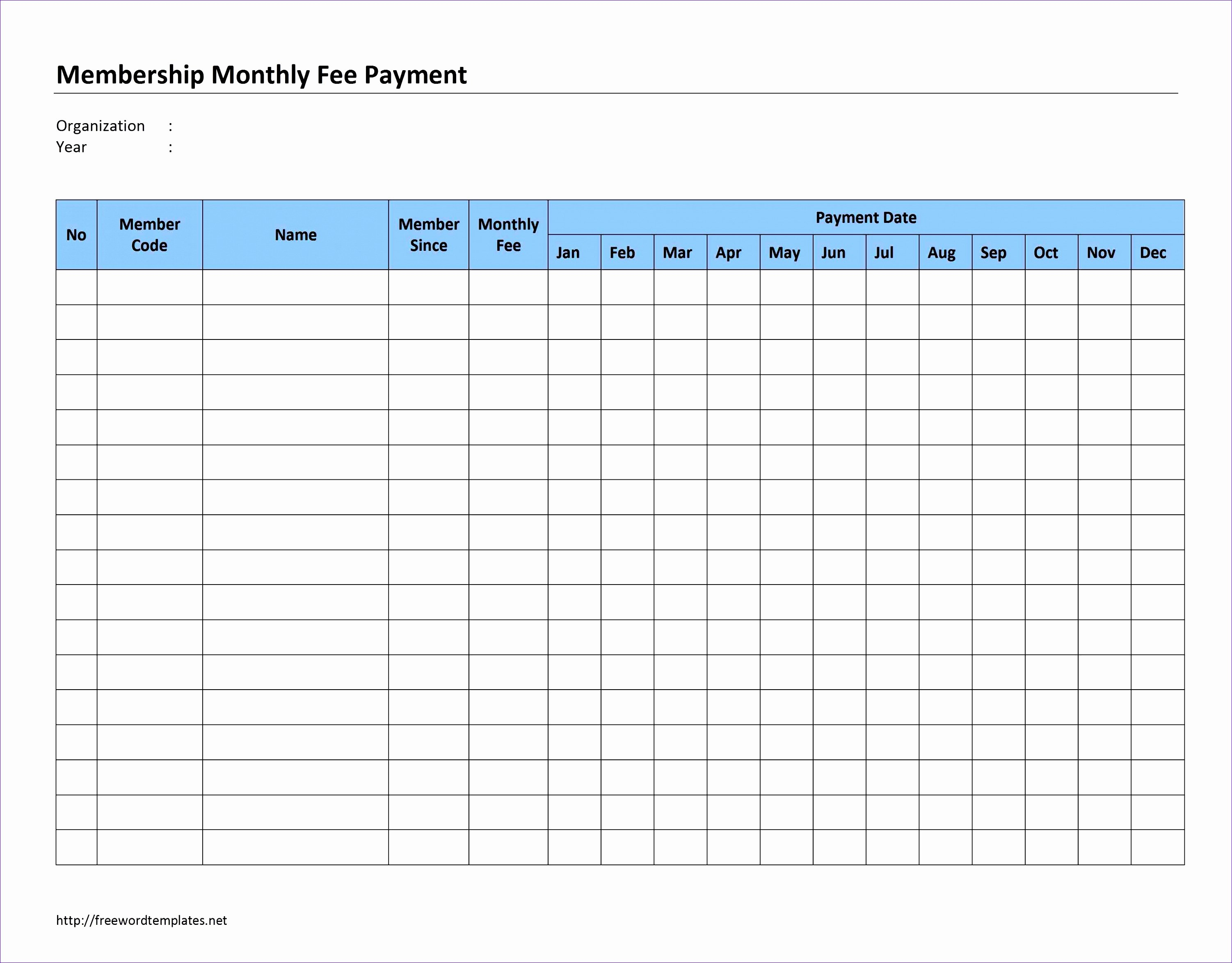 Monthly Payment Schedule Template Best Of 12 Production Schedule Template Excel Free Download