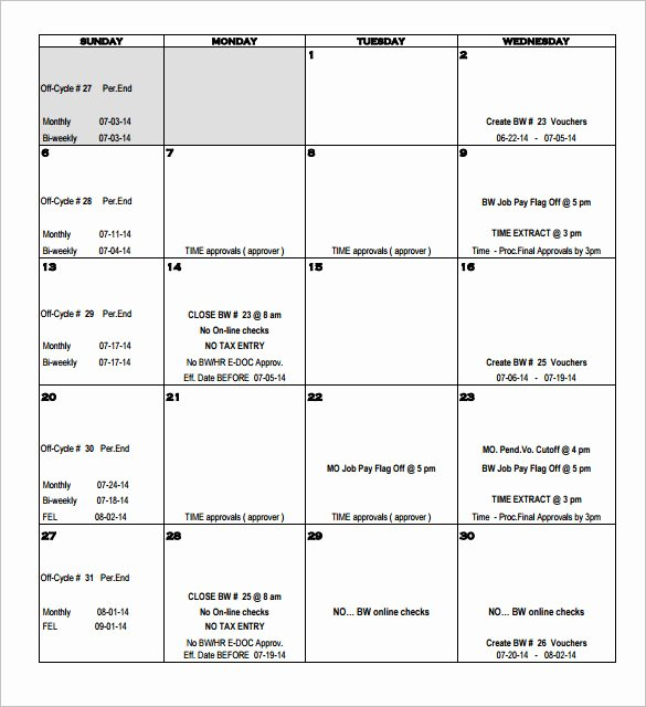 Monthly Work Schedule Template Elegant 22 Monthly Work Schedule Templates Pdf Docs