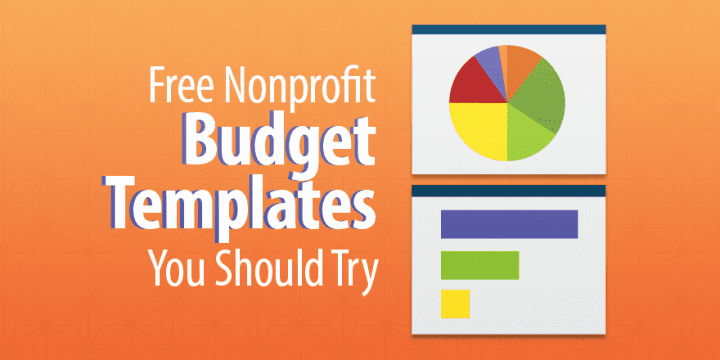 Non Profit Budget Template Excel Fresh 13 Free Nonprofit Bud Templates You Should Try