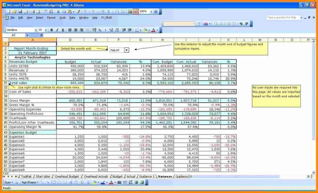 Non Profit organization Budget Template Fresh Sample Bud Template for Non Profit organization Sample