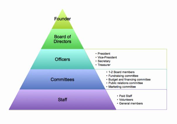 Non Profit organization Structure Template Best Of Team Waterloo E Business Plan 2012e Igem