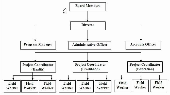 Non Profit organization Structure Template Inspirational Non Profit organization Quotes Quotesgram