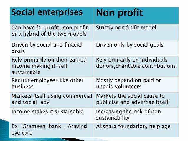 Non Profit organization Structure Template Lovely Nonprofit organization