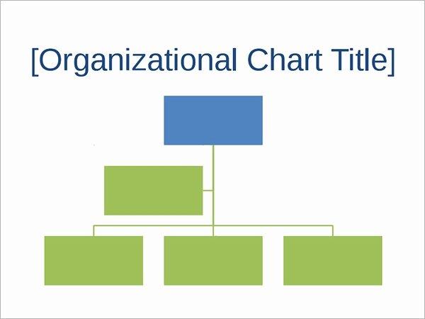 Non Profit organizational Chart Template Unique 10 organizational Chart Template Download Free