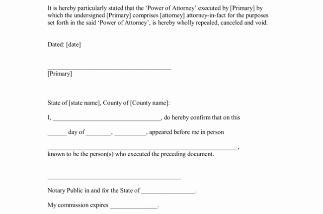 Notarized Letter Template Word Fresh 25 Notarized Letter Templates & Samples Writing Guidelines