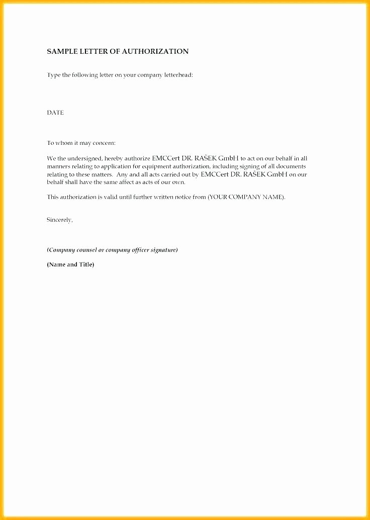 Notarized Letter Template Word Fresh Notarized Letter Sample – Onourway