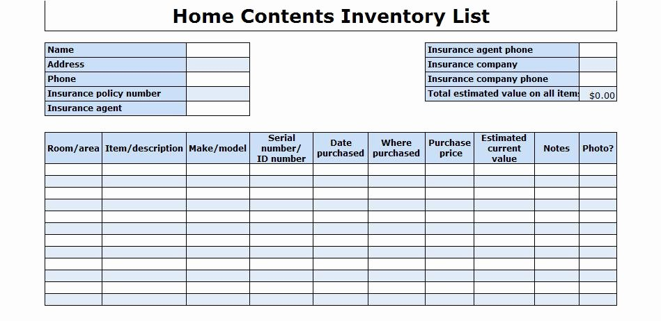 Office Supply Inventory List Template Best Of 29 Of Fice Furniture List Template