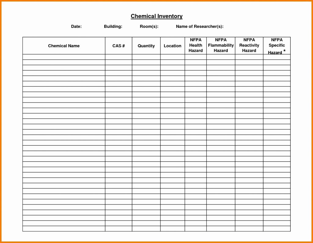 Office Supply Inventory List Template Inspirational Inventory Spreadsheet Template Free Excel Product Tracking