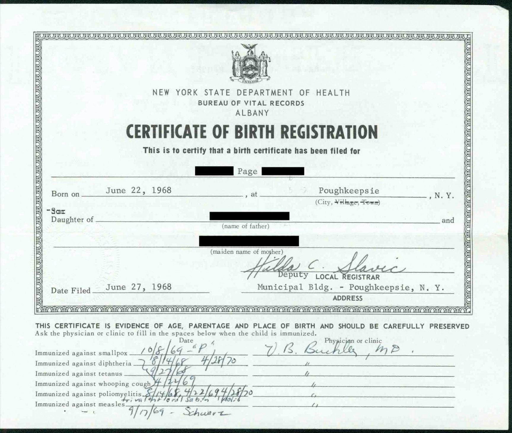 Official Birth Certificate Templates Best Of Printable Sensational Ficial Birth Certificate Template