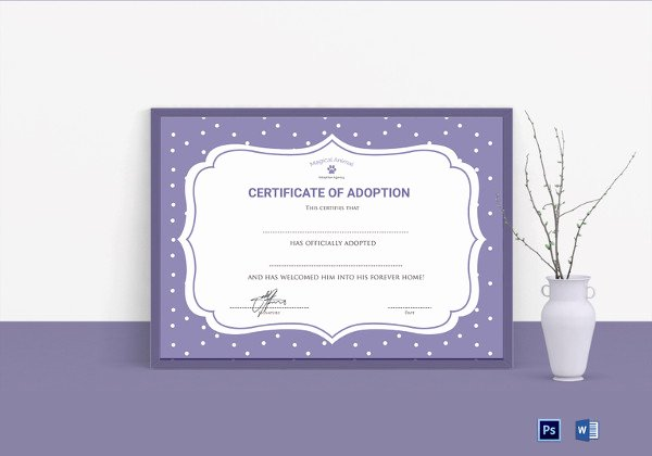 Official Birth Certificate Templates Luxury Birth Certificate Template 44 Free Word Pdf Psd