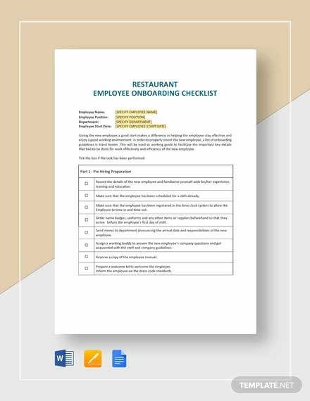 Onboarding Checklist Template Excel Awesome 11 Boarding Checklist Samples and Templates Pdf Word
