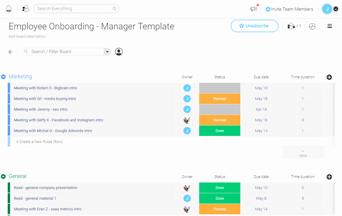 Onboarding Checklist Template Excel Lovely Employee Boarding Template Checklist Free & Easy