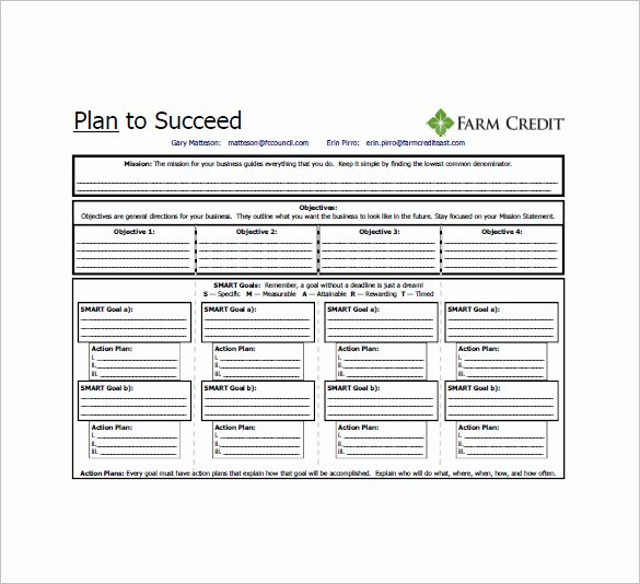 One Page Business Plan Template Awesome E Page Business Plan Pdf