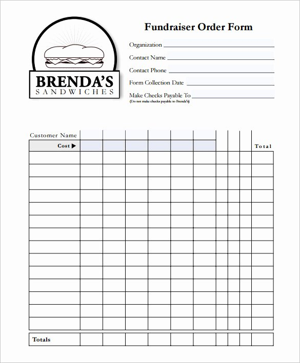 Order forms Template Word Beautiful 29 order form Templates Pdf Doc Excel