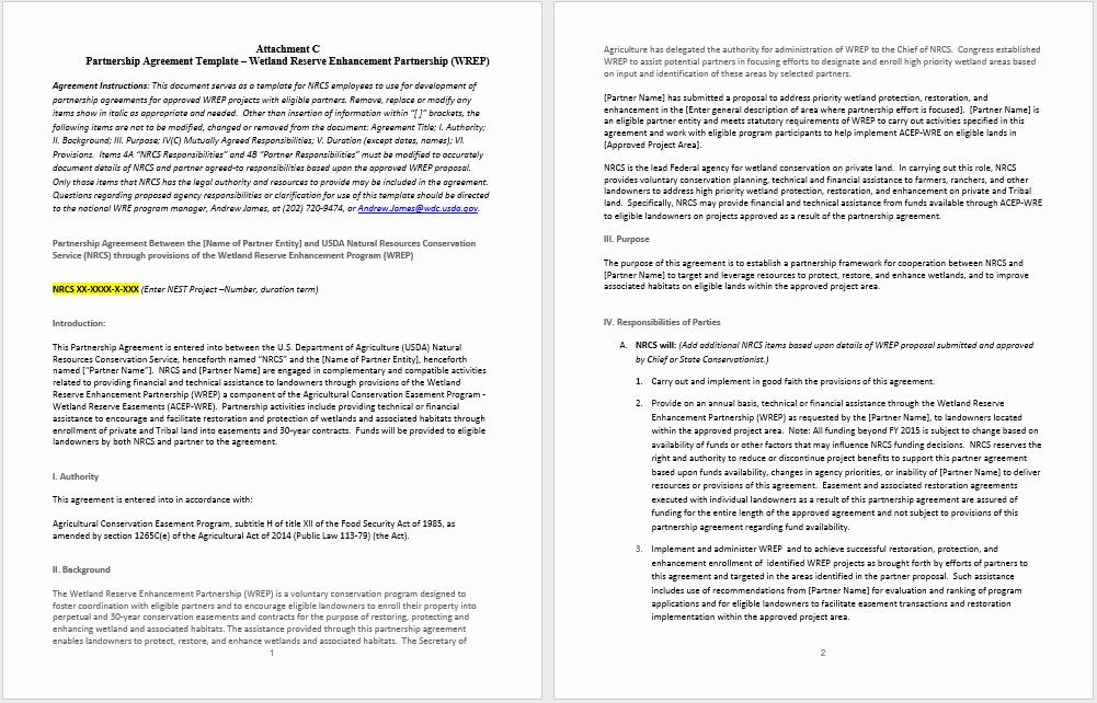 Partnership Agreement Template Word Luxury Partnership Agreement Template 15 Free Samples Word